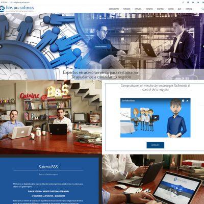 Bovia&Salinas - Asesores gastronómicos